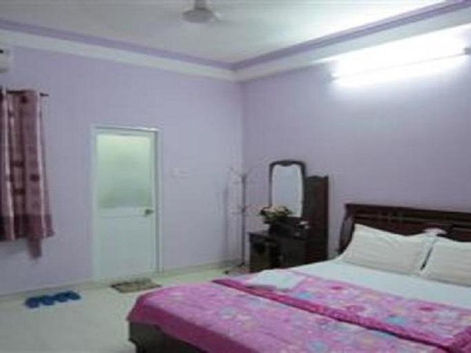 Cali II Hotel, Phú Nhuận