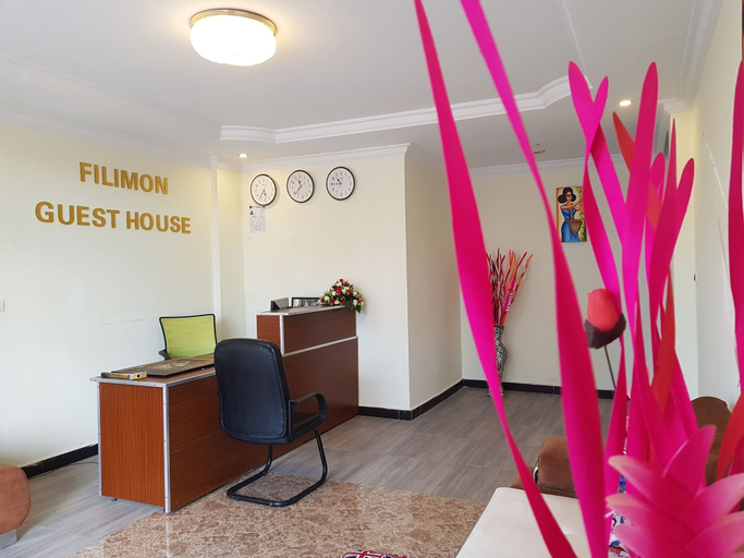 Filimon Guest House, Addis Abeba