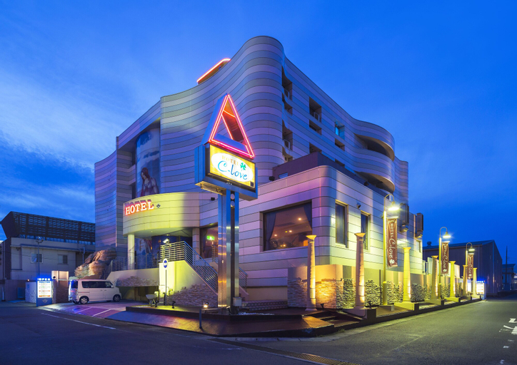 HOTEL C-Love - Adults Only, Atsugi