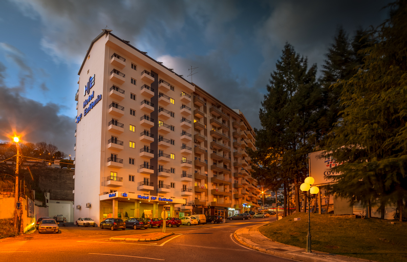 Hotel Santa Eufemia, Covilhã