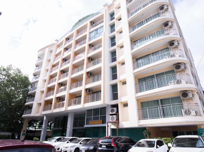 Golden Pearl Hotel, Bang Na