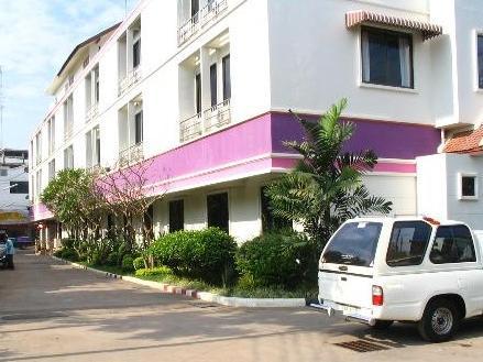 Sukhothai Orchid Hotel, Muang Sukhothai