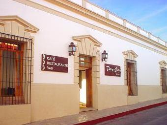 Docecuartos Hotel, San Cristóbal de las Casas