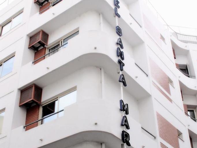 Stay Hotel Faro Centro, Faro