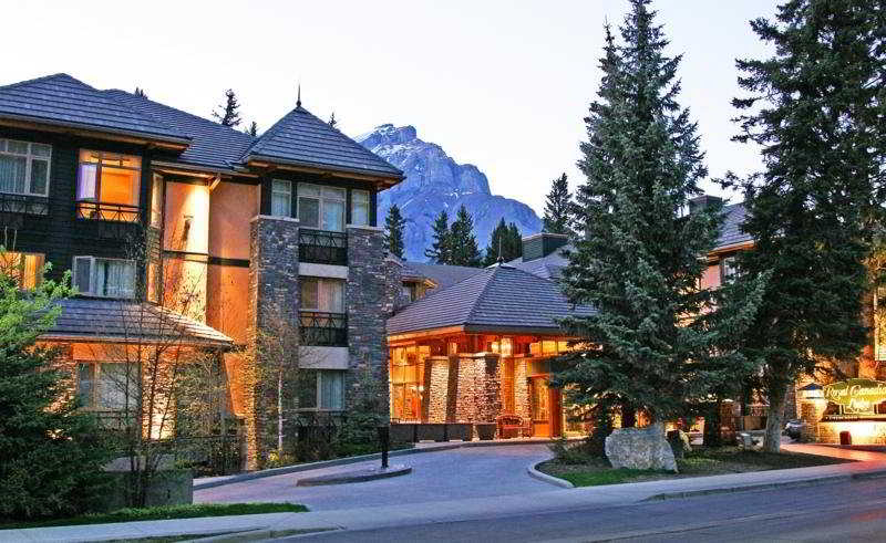 Delta Hotels by Marriott Banff Royal Canadian Lodge, Division No. 15