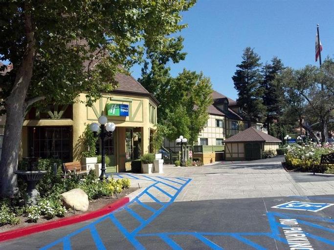 Holiday Inn Express Solvang, Santa Barbara