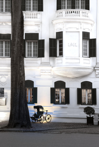 Sofitel Legend Metropole Hanoi Hotel, Hoàn Kiếm