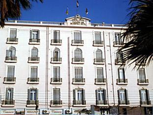 Paradise Inn Le Metropole Hotel, Al-'Atarin