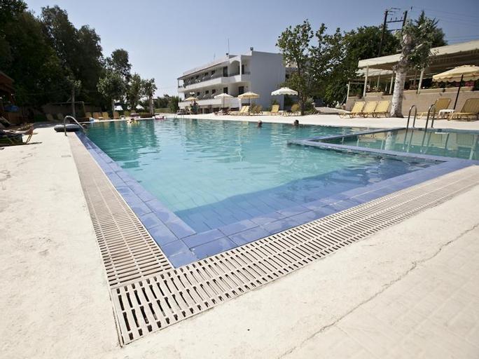 Sivila Hotel, South Aegean