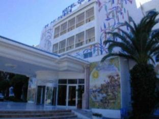 Les Colombes Hotel, Hammamet