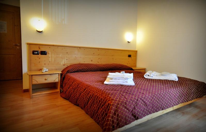 Hotel La Trifora, Trento