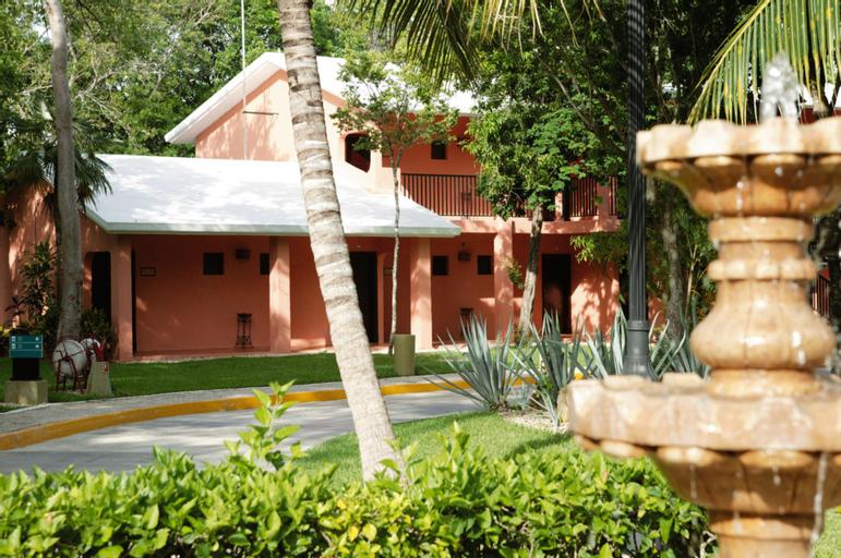 Riu Lupita - All Inclusive, Cozumel