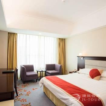 Changsha Huayu Hotel, Changsha