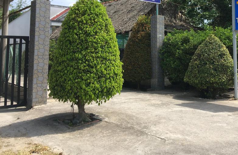 Thanh Tan Guesthouse, Vũng Liêm