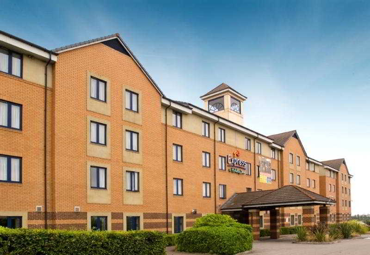 Holiday Inn Express London - Dartford, Kent