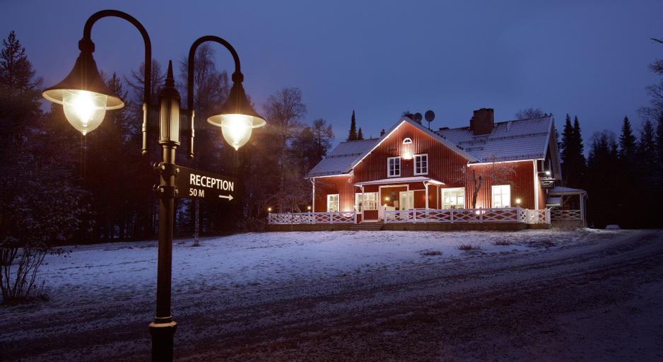 Skogen Hotell Arvidsjaur, Arvidsjaur