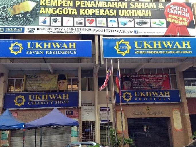 Ukhwah 7th Residence @ Kuala Lumpur, Kuala Lumpur