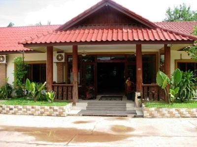 Inpeng Hotel & Resort, Sisattanak