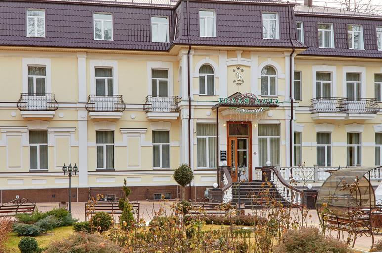 Resort Hotel Belaya Dacha, Kislovodsk