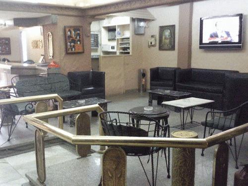 Oasis Hotel Heliopolis, Nasr City 1