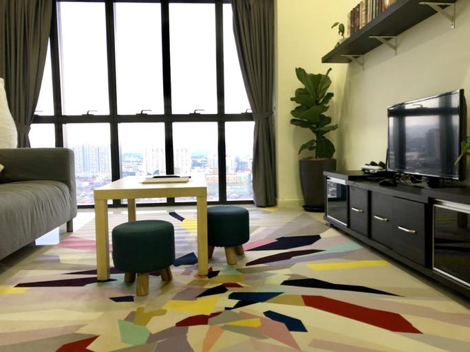 Charming Suite at Sunway and PJ, Kuala Lumpur