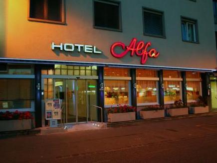 Alfa, Arlesheim