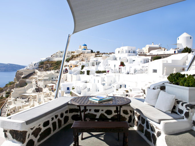 Alexander's Boutique Hotel, South Aegean