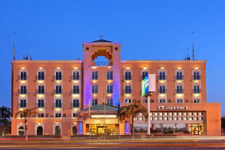 Holiday Inn Express Torreon, Torreón