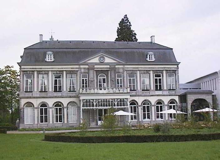 Buitenplaats Vaeshartelt, Maastricht
