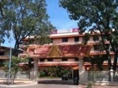 Phnom Pros Hotel, Kampong Cham