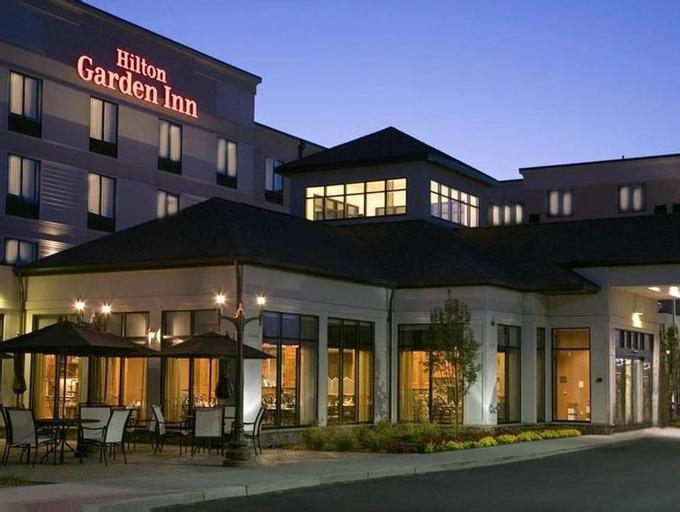Hilton Garden Inn Kalispell, Flathead