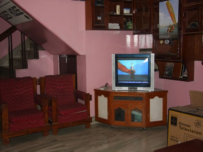 Student Guest House, Bagmati