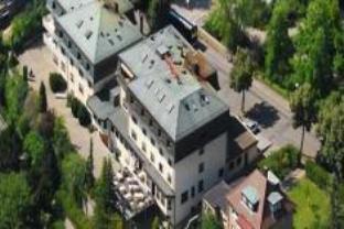 Hotel Scheffelhohe, Karlsruhe