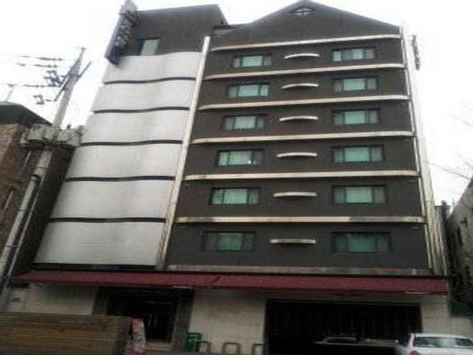 CS Hotel, Eun-pyeong