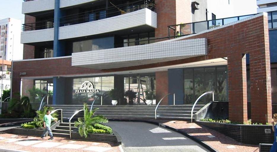 Praia Mansa Hotel, Fortaleza