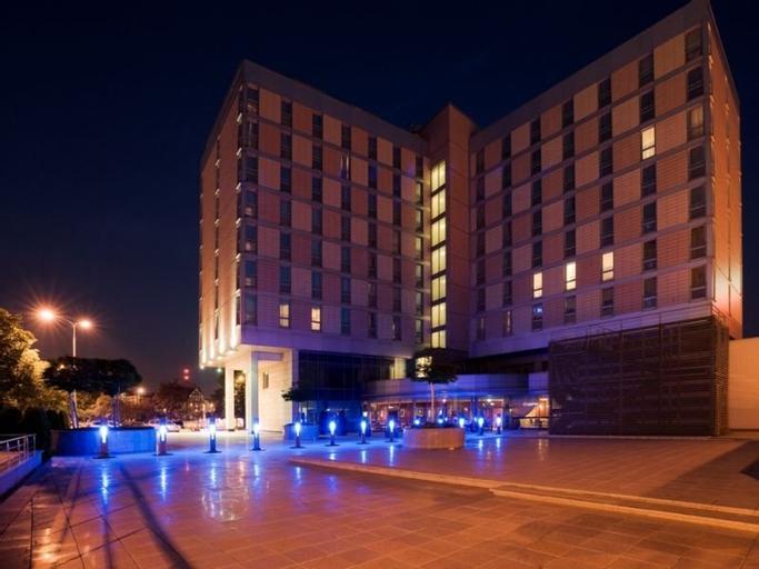 Hotel Mercure Poznan Centrum, Poznań City