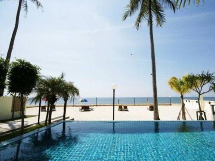 The Sea House Beach Resort, Nua Khlong