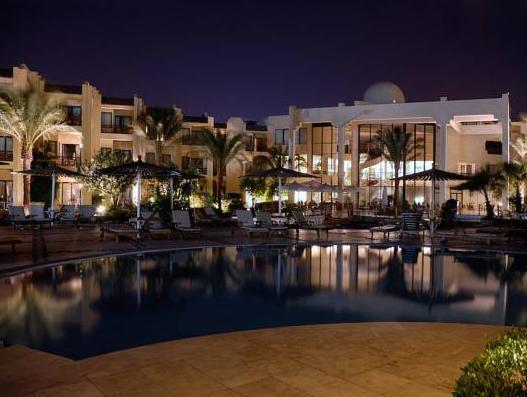 Jaz Casa Del Mar Beach, Al-Ghurdaqah