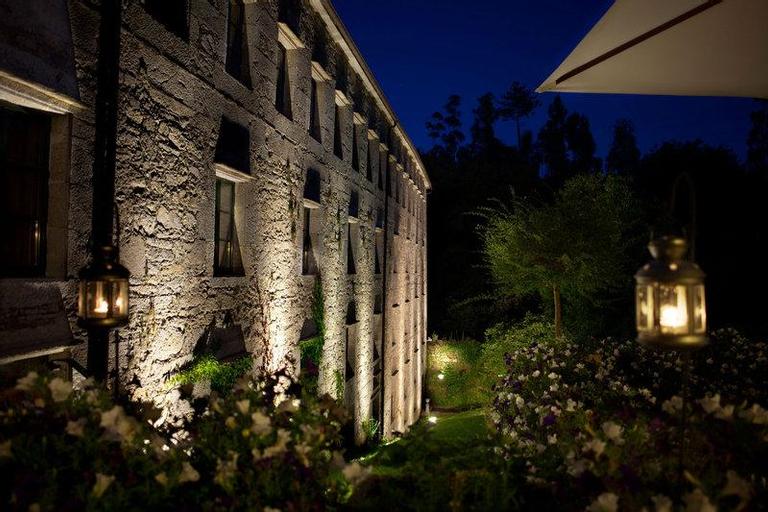 A Quinta da Auga Hotel Spa Relais & Chateaux, A Coruña