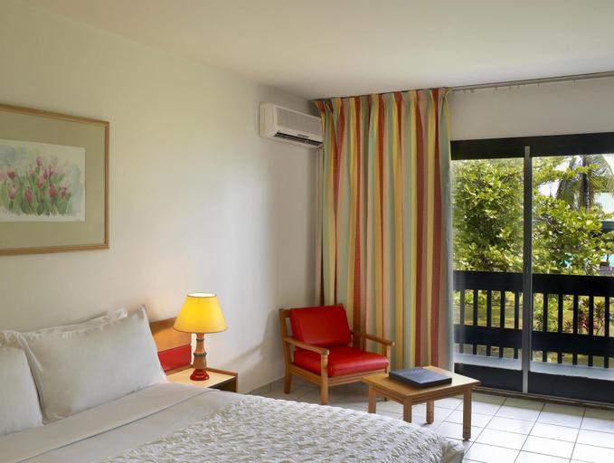 Hotel Mandji, Bendjé