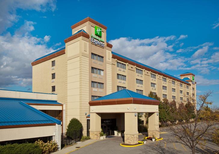 Holiday Inn Express Chicago-Palatine/North Arlington Heights, Cook