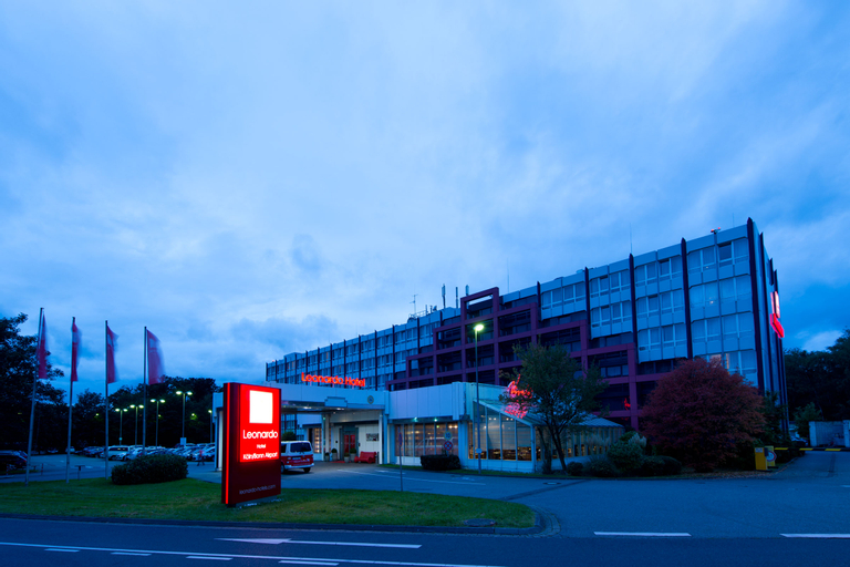Leonardo Hotel Köln Bonn Airport, Köln