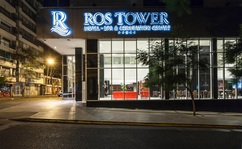 Ros Tower Hotel, Rosario
