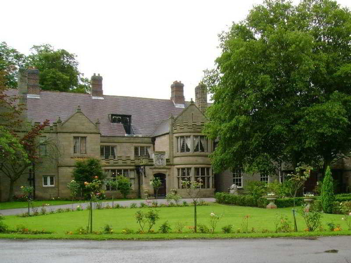 Risley Hall Hotel, Sure Hotel Collection by Best Western, Derbyshire