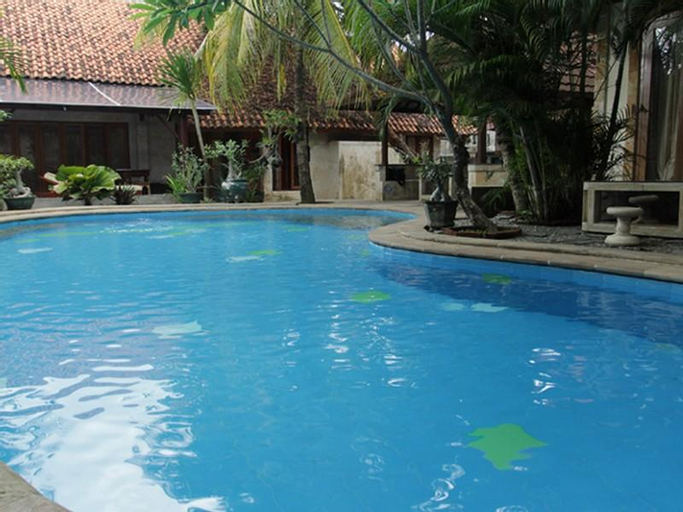 Andree Home Stay, Badung