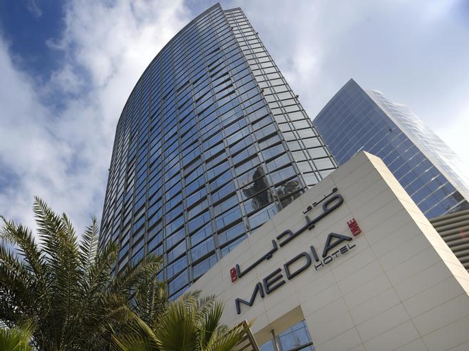 Media One Hotel Dubai,