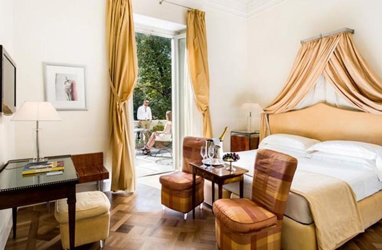 Villa La Vedetta Hotel, Florence