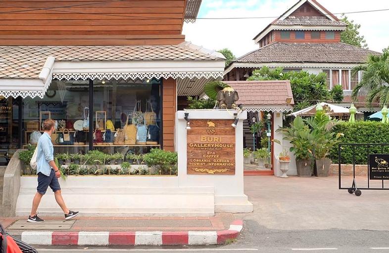 Buri Gallery House & Resort, Muang Chiang Mai