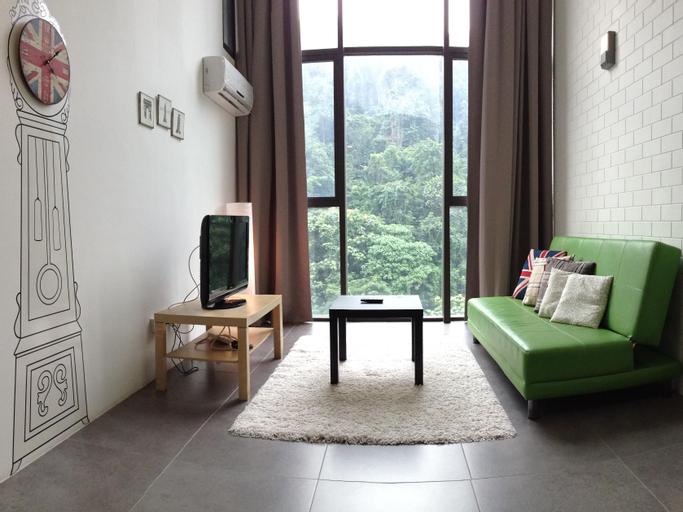 Studio and Duplex Loft Suite @ Empire Damansara, Kuala Lumpur