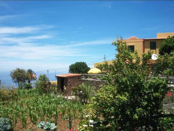 House in La Oratava Tenerife 101357 by MO Rentals, Santa Cruz de Tenerife